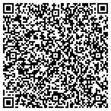 QR-код с контактной информацией организации ПОЛИМЕР-ТЕХНОЛОГИЯ, ПТП, ООО