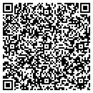 QR-код с контактной информацией организации ФОРУМ, АКБ