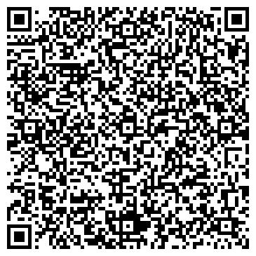 QR-код с контактной информацией организации КОМПАНИЯ ПАРСЕК, БЕТОННО-РАСТВОРНЫЙ ЗАВОД, ООО