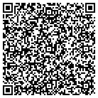 QR-код с контактной информацией организации ЛУГАНСККОММУНДОРСТРОЙ