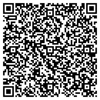 QR-код с контактной информацией организации НИК, ЗАО