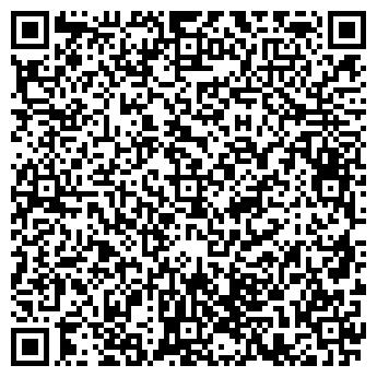 QR-код с контактной информацией организации СОВКОМБАНК ИКБ