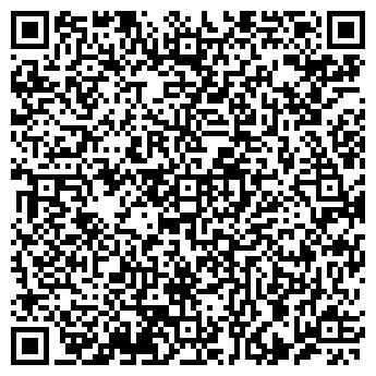 QR-код с контактной информацией организации АВТОМОТОЗАПЧАСТЬ, ЗАО