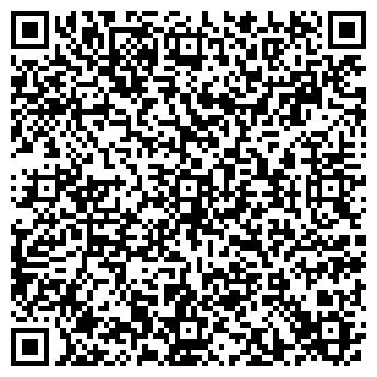QR-код с контактной информацией организации ВИТАНД, МАЛОЕ ЧП