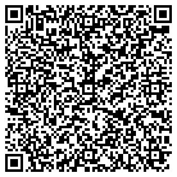 QR-код с контактной информацией организации ГЛОБУС, МАЛОЕ ЧП