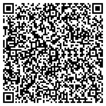 QR-код с контактной информацией организации ОКНА ПЛАСТ, ООО