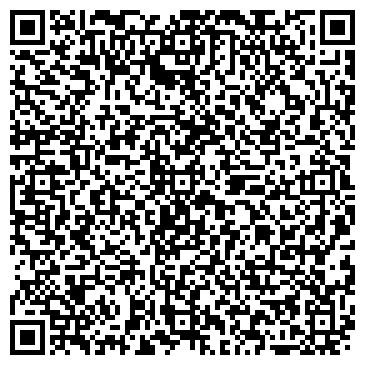 QR-код с контактной информацией организации ИНТЕРПЛАСТ, УКРАИНСКО-ЛИТОВСКОЕ СП, ООО