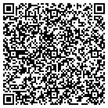 QR-код с контактной информацией организации КУЛЬТТОВАРЫ, ТКФ, ООО