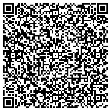 QR-код с контактной информацией организации ПОЛИСВЕТ, ФАБРИКА ФЛАГОВ, ЧП