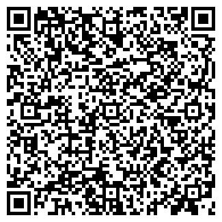 QR-код с контактной информацией организации АЙВА, ЧП