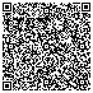 QR-код с контактной информацией организации НИПИ РЕКОНСТРУКЦИИ ЗДАНИЙ И СООРУЖЕНИЙ, ООО