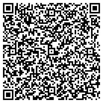 QR-код с контактной информацией организации ИНТЕРЕСНАЯ МЕБЕЛЬ