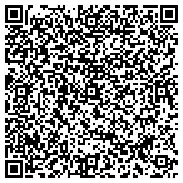 QR-код с контактной информацией организации ООО МАСТЕР-СОФТ