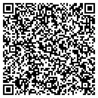QR-код с контактной информацией организации ТОРИНО