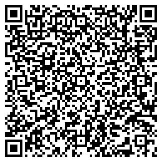 QR-код с контактной информацией организации МОТОР-ДОКТОР