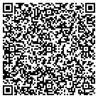 QR-код с контактной информацией организации ГЕОТЕХНИКА, НПП, ОАО