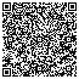 QR-код с контактной информацией организации КАРАВЕЛЛА, ЧП
