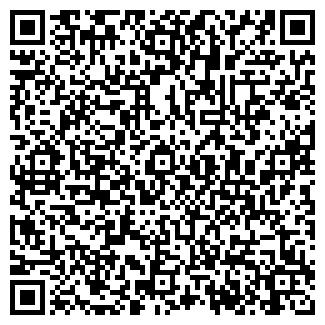 QR-код с контактной информацией организации ПРОТОС, ЗАО