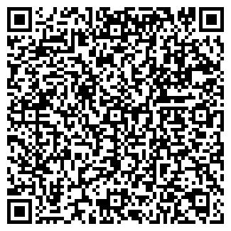 QR-код с контактной информацией организации КОНТРАКТ, ООО