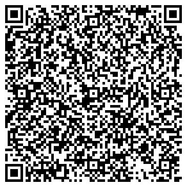 QR-код с контактной информацией организации RED AND BLACK, РЕКЛАМНАЯ ФОТОСТУДИЯ, ЧП