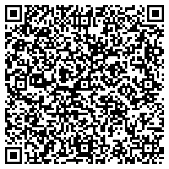 QR-код с контактной информацией организации ПЛОДОРОДИЕ, ООО