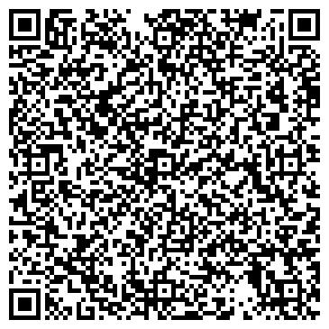 QR-код с контактной информацией организации ЛУТУГИНСКАЯ СПЕЦИАЛИЗИРОВАННАЯ ПМК, ДЧП