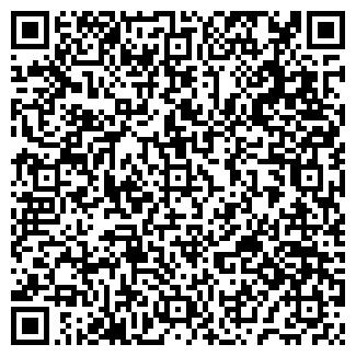 QR-код с контактной информацией организации УДАРНИК, ГП