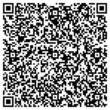 QR-код с контактной информацией организации ЛУТУГИНСКОЕ ХЛЕБОПРИЕМНОЕ ПРЕДПРИЯТИЕ, ГП