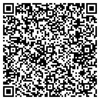 QR-код с контактной информацией организации ВАШ ЧАС