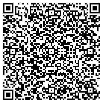 QR-код с контактной информацией организации КЛИНМЕЖРАЙГАЗ