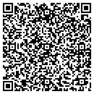 QR-код с контактной информацией организации БАВАРО
