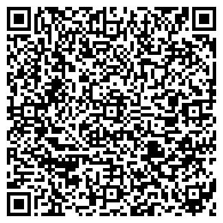 QR-код с контактной информацией организации ГОРГАН, ЧФ
