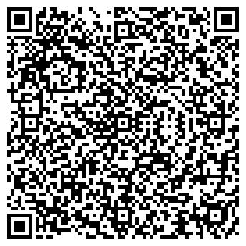 QR-код с контактной информацией организации АВТОХАУС-ЛУЦК, ПИГ