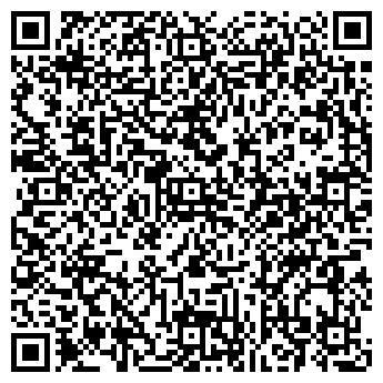 QR-код с контактной информацией организации ИМЭКСБАНК, АКБ, ЛУЦКИЙ ФИЛИАЛ
