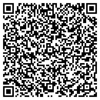 QR-код с контактной информацией организации ДРУКМАРКЕТ