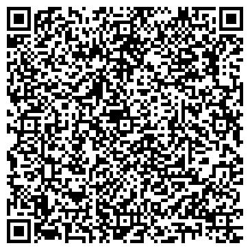 QR-код с контактной информацией организации УКРАИНСКИЙ ШЛЯХ, РЕДАКЦИЯ ГАЗЕТЫ, КП