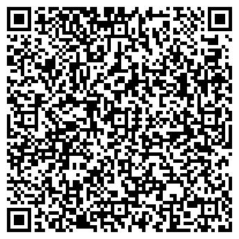 QR-код с контактной информацией организации ЦЕНТР ЕВРОПЫ, РА, ДЧП