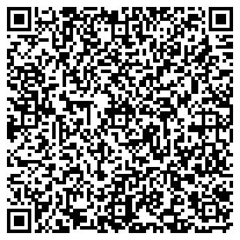 QR-код с контактной информацией организации МЕГА КЛАСС, ЧП