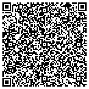 QR-код с контактной информацией организации МОЛОДАЯ ГАЛИЧЧИНА, РЕДАКЦИЯ ГАЗЕТЫ, КП