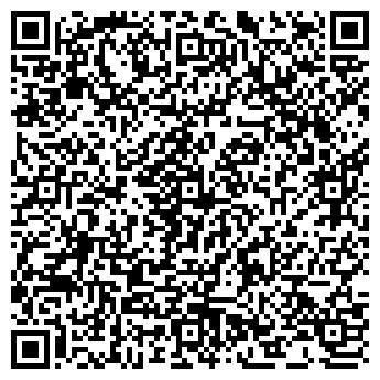 QR-код с контактной информацией организации ОКСАРТ, ИЗДАТЕЛЬСТВО, ООО