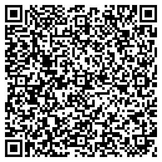 QR-код с контактной информацией организации ОРБИ, ООО