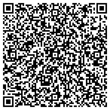 QR-код с контактной информацией организации АСТ, ПРОИЗВОДСТВЕННАЯ ФИРМА, ЧП
