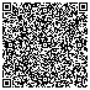 QR-код с контактной информацией организации ВИСКОР-УКРАИНА, ТОРГОВОЕ ПРЕДПРИЯТИЕ