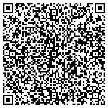 QR-код с контактной информацией организации ЛЬВОВЯНКА, ТРИКОТАЖНАЯ ФИРМА, ОАО