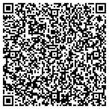 QR-код с контактной информацией организации ГАЛПАП ПЛЮС, ТОРГОВЫЙ ДОМ, ООО