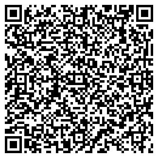 QR-код с контактной информацией организации ГАЛСИБ, ООО