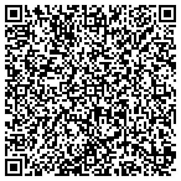 QR-код с контактной информацией организации ИНТЕРМАРКЕТ ТРЕЙД ХАУЗ, ТОРГОВАЯ КОМПАНИЯ