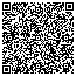 QR-код с контактной информацией организации КАРАБИНЕРЫ