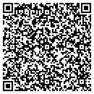 QR-код с контактной информацией организации SCZ TOUR