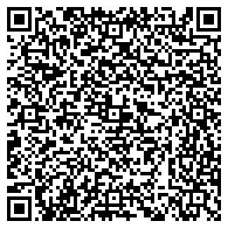 QR-код с контактной информацией организации ТОВ БРАССВИТ